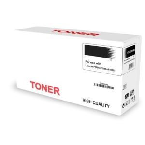 Cartus Toner Compatibil HP CE400X Black