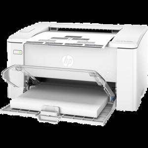 Imprimanta laser monocrom A4 HP Laserjet PRO M102a