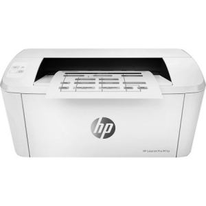 Imprimanta laser monocrom A4 HP Laserjet PRO M15a