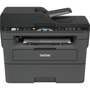 Multifunctional laser monocrom A4 BROTHER MFC-L2712DN Print Scan Copy Fax Duplex Retea