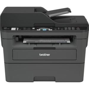Multifunctional laser monocrom A4 BROTHER MFC-L2712DW Print Scan Copy Fax Duplex Retea Wireless