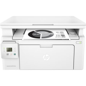 Multifunctional laser monocrom A4 HP LaserJet Pro MFP M130a Print Scan Copy