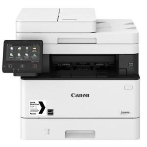 Multifunctional laser monocrom A4 CANON I-Sensys MF421DW Print Scan Copy Duplex Retea Wireless