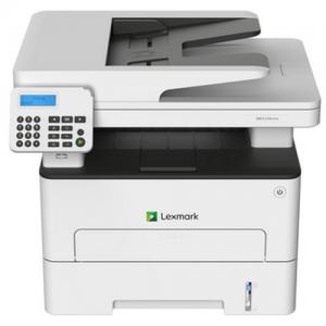 Multifunctional laser monocrom A4 LEXMARK MB2236adw Print Scan Copy Fax Duplex Retea Wireless