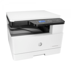 Multifunctional laser monocrom A3 HP LaserJet MFP M433a Print Scan Copy