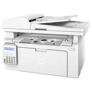Multifunctional laser monocrom A4 HP LaserJet Pro MFP M130fn Print Scan Copy Fax Retea