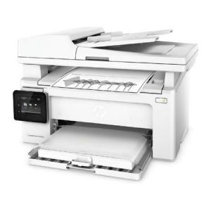 Multifunctional laser monocrom A4 HP LaserJet Pro MFP M130fw Print Scan Copy Fax Retea Wireless