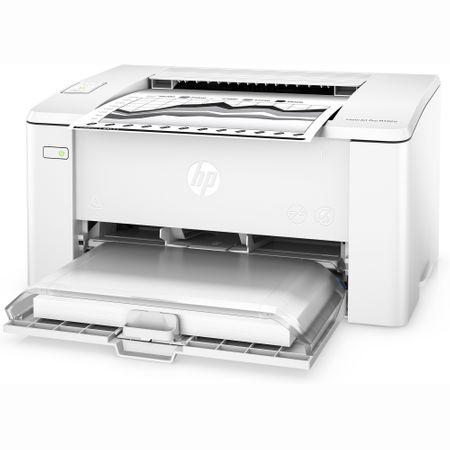 Imprimanta laser monocrom A4 HP Laserjet PRO M102w